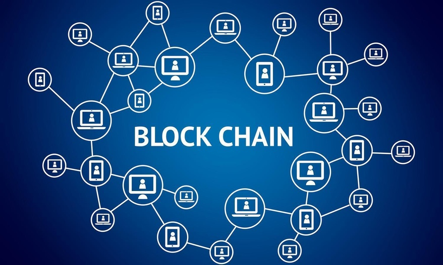 How to receive bitcoin on blockchain